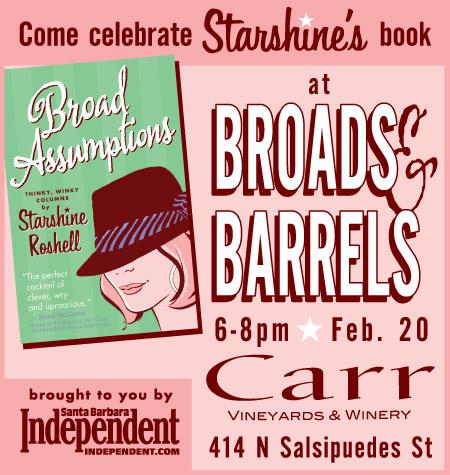 Broads & Barrels
